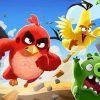Angry Birds és Pad Piggies
