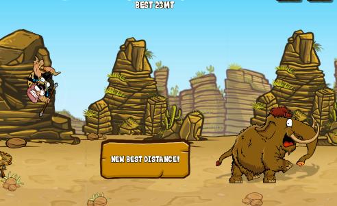 Mamut vadászat