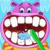 Állatos fogorvosos