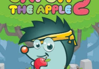 Kapd el az almát
